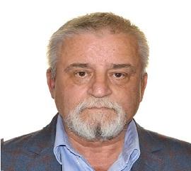 PD Dr. Constantin Volovat