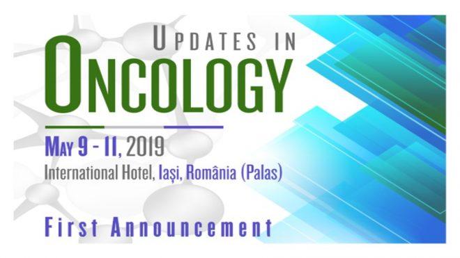 """Konferenz """"Updates in Onkologie"""""""