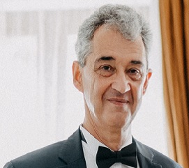 Prof. Dr. Sorin Dudea