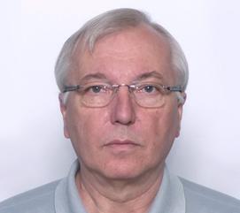 PD Dr. István Gábor