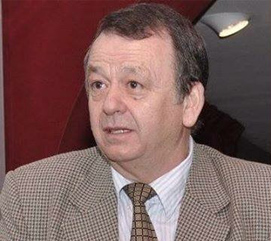 Prof. Dr. Bara Tivadar