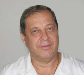 Prof. Dr. Silviu Constantinoiu