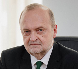 Prof. Dr. Viorel Scripcariu