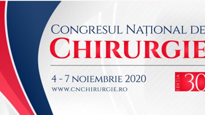 NATIONALE KONFERENZ DER CHIRURGIE 2020